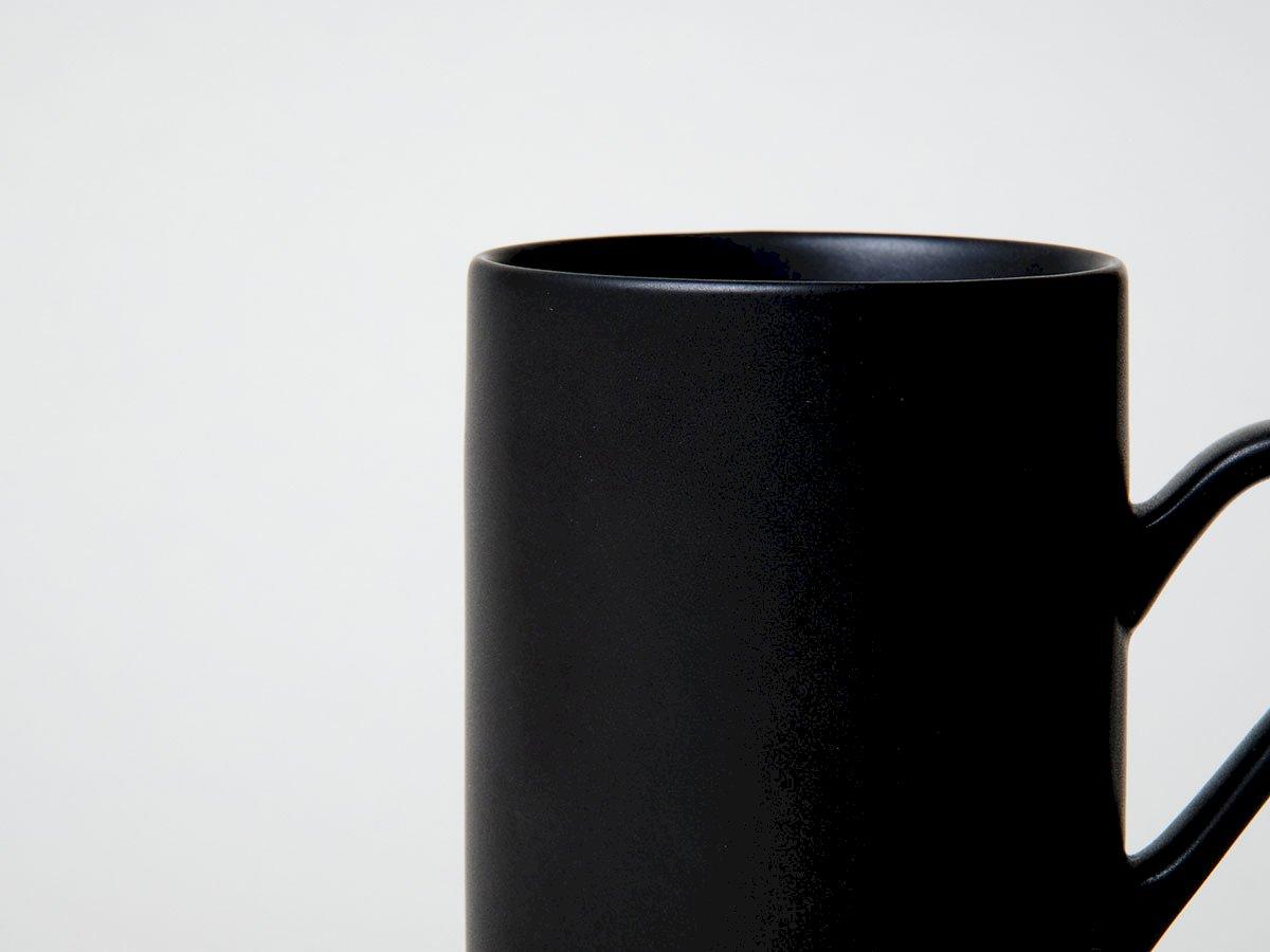 Black - TALL MUG