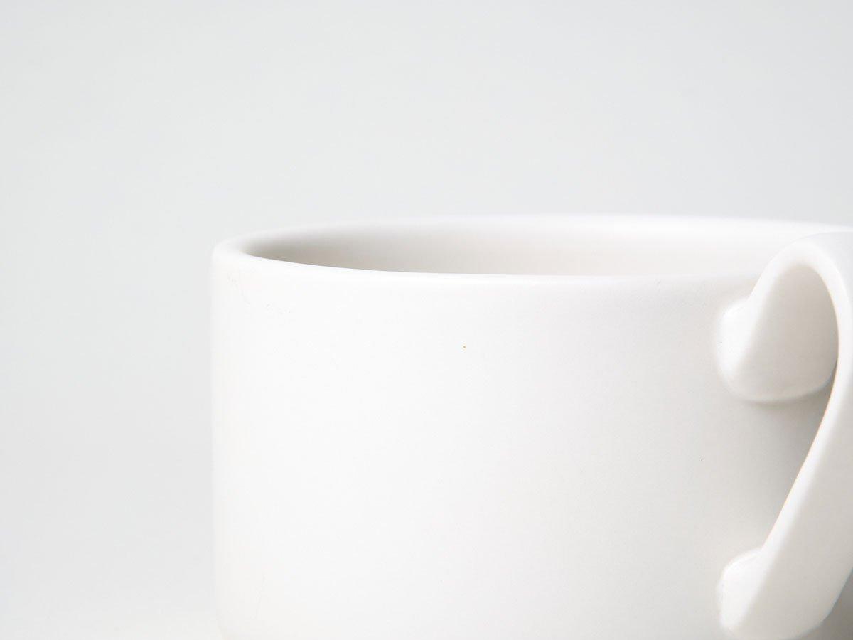 White - SOUP MUG